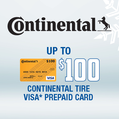 CONTINENTAL WINTER 2018