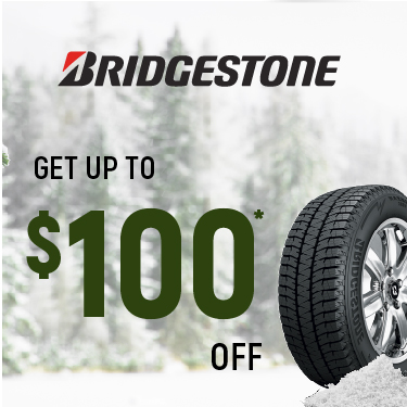 BRIDGESTONE WINTER 2020