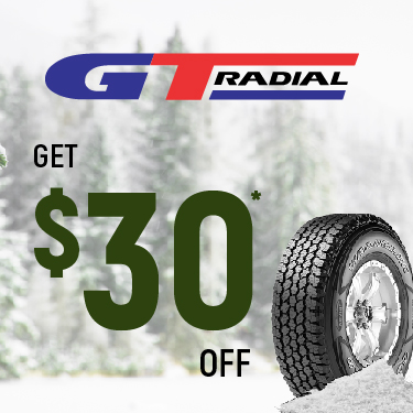 GT RADIAL WINTER 2020