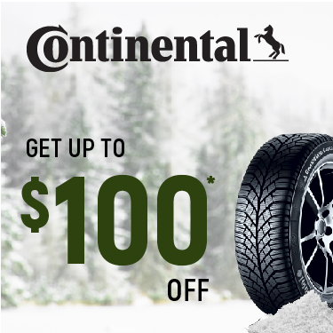 CONTINENTAL WINTER 2020